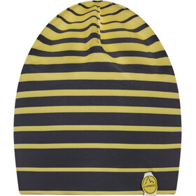 La Sportiva Neo Beanie, yellow/black